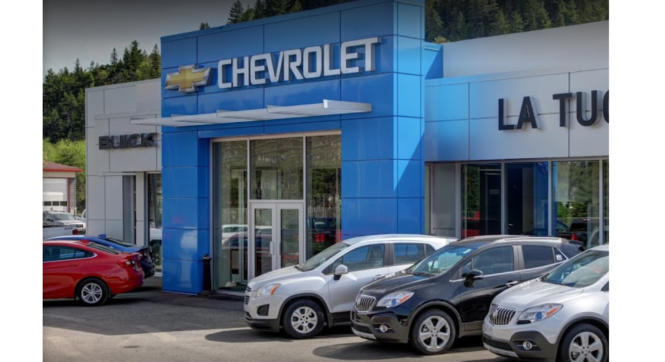 Lessard Buick Chevrolet GMC