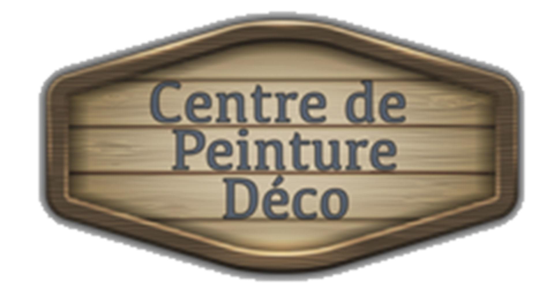 Centre de peinture Déco