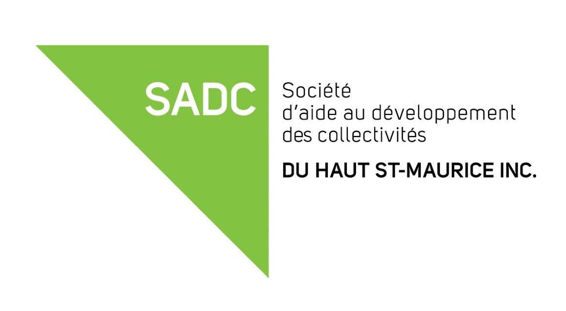 SADC du Haut St-Maurice
