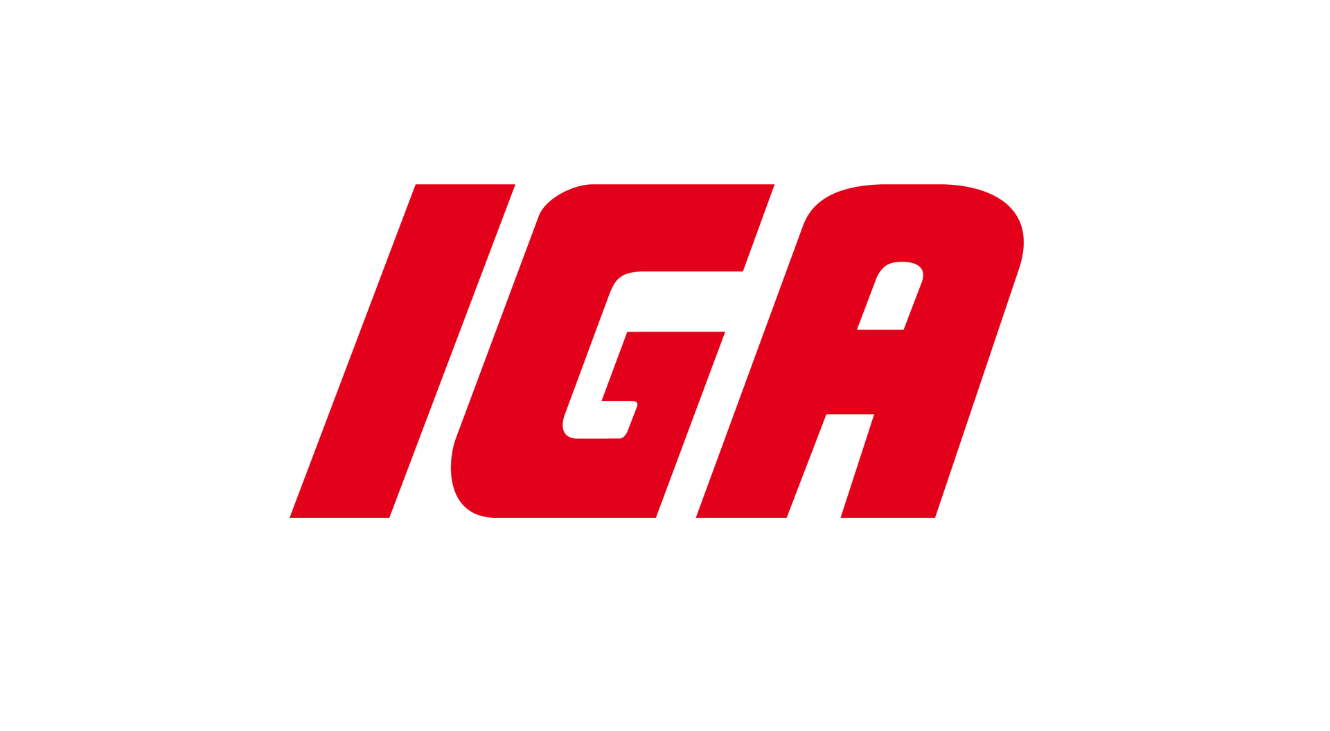Marché IGA
