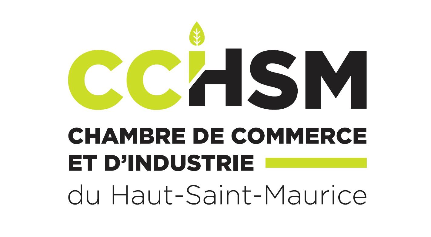 Chambre de commerce et d'industrie du Haut-St-Maurice (CCIHSM)