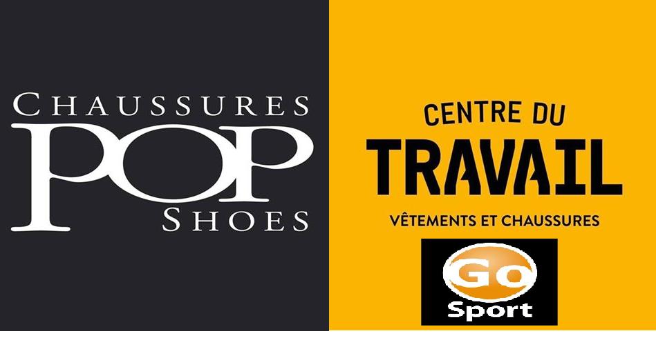 Chaussure Pop et Go Sport