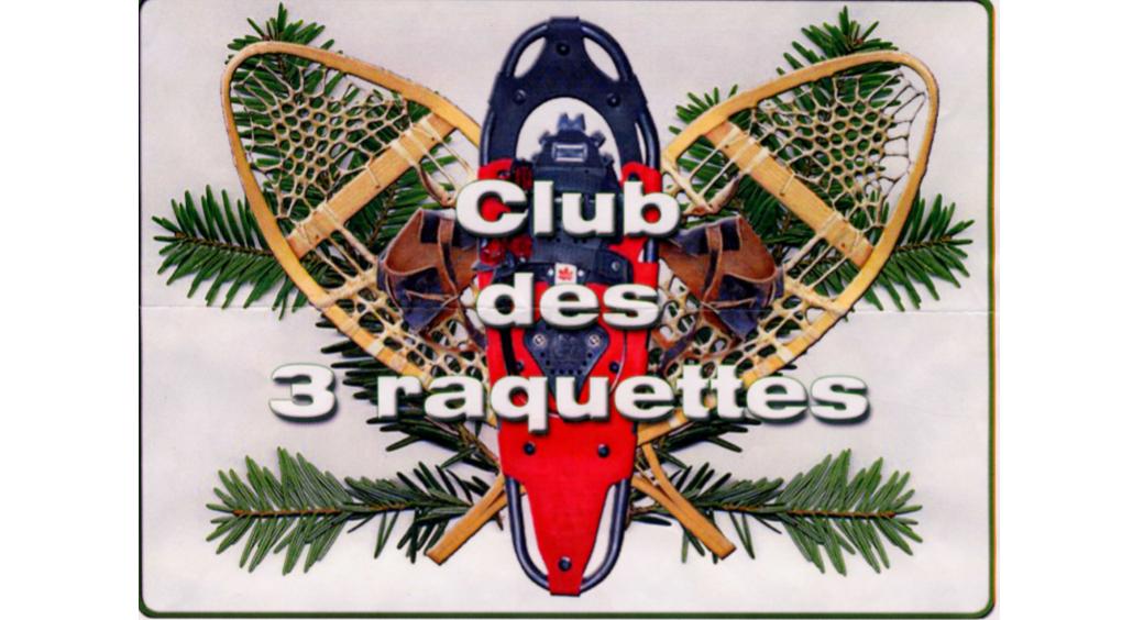 Club des 3 raquettes