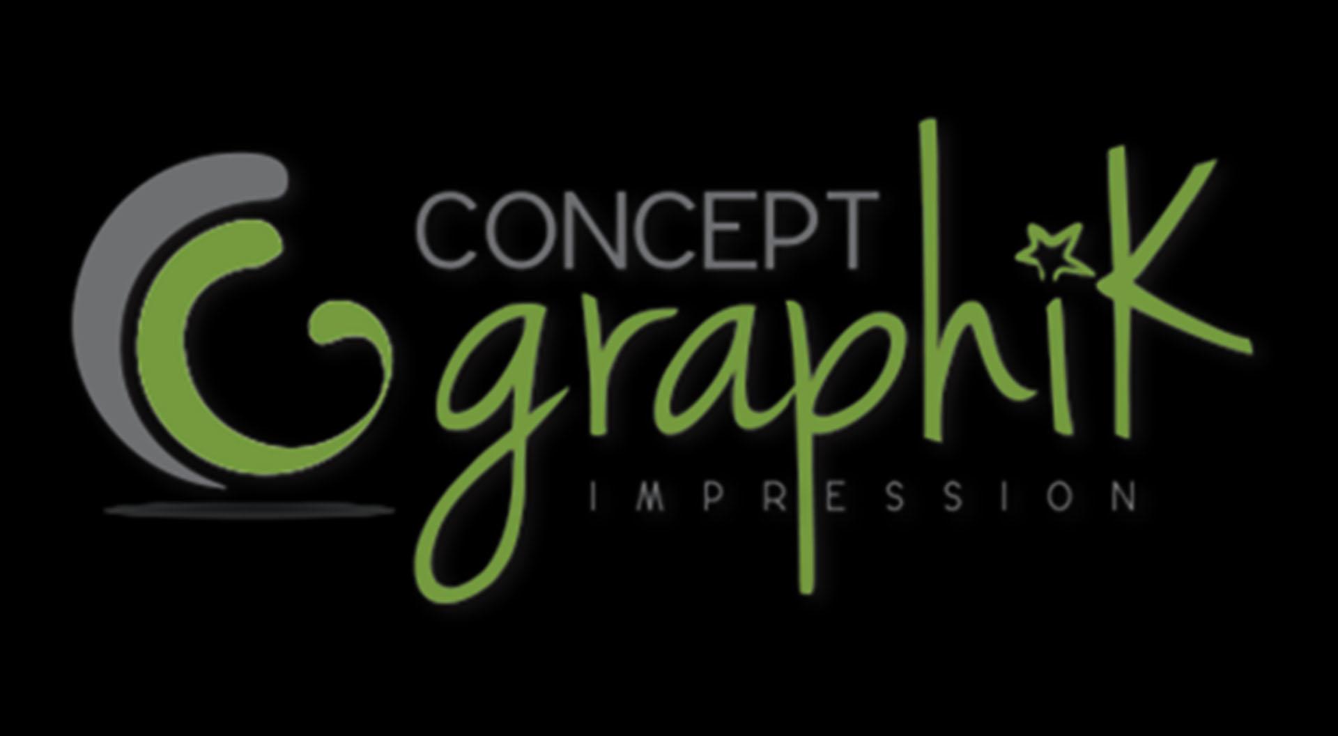 Concept Graphik