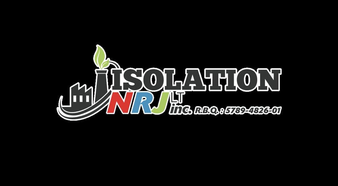 Isolation NRJ LT