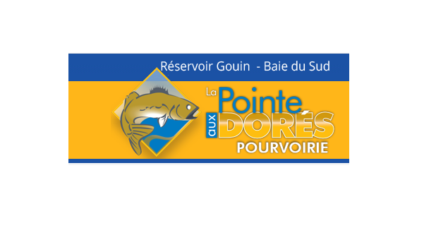 La Pointe aux Dorés