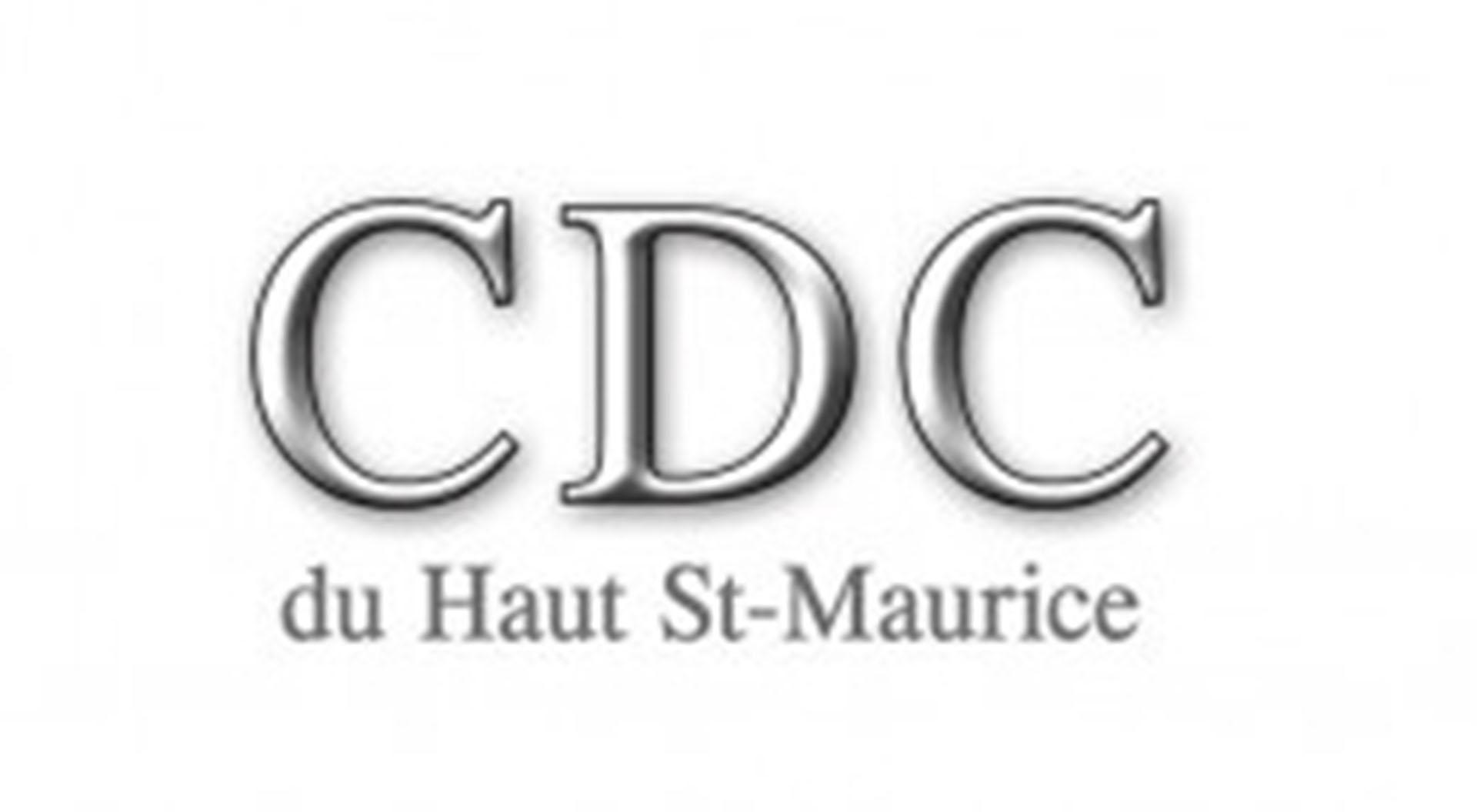 La Corporation de développement communautaire du Haut St-Maurice (CDC)