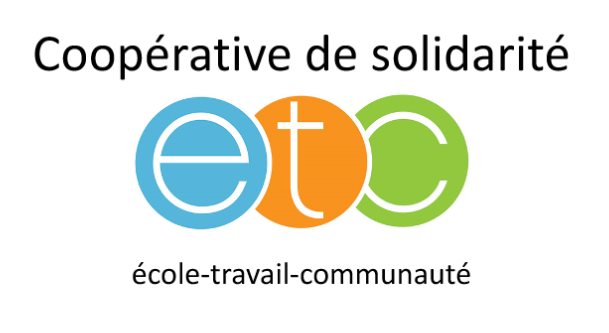 Coopérative de solidarité ETC