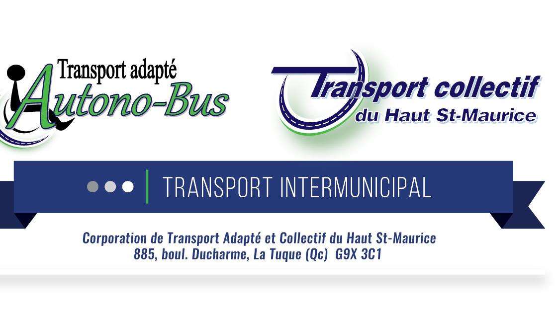 Corporation de Transport adapté et collectif du HSM