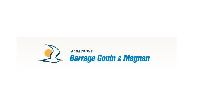 Pourvoirie du Barrage Gouin et Magnan