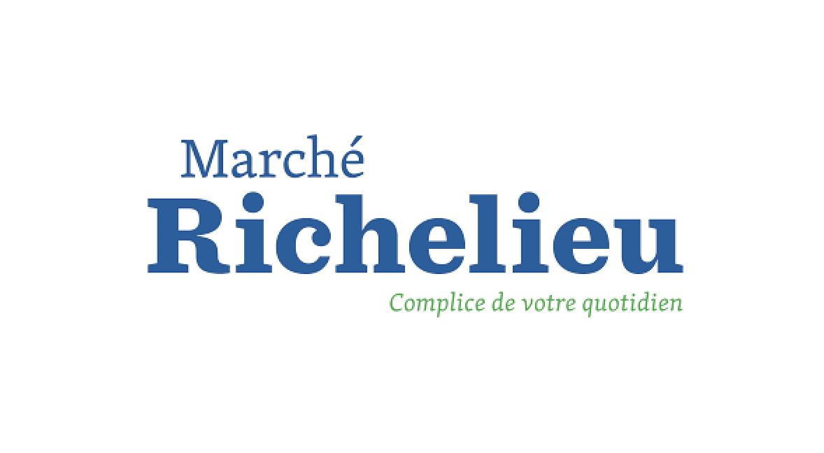 Marché Richelieu 424