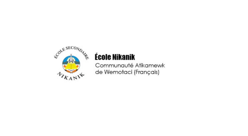 École Secondaire Nikanik