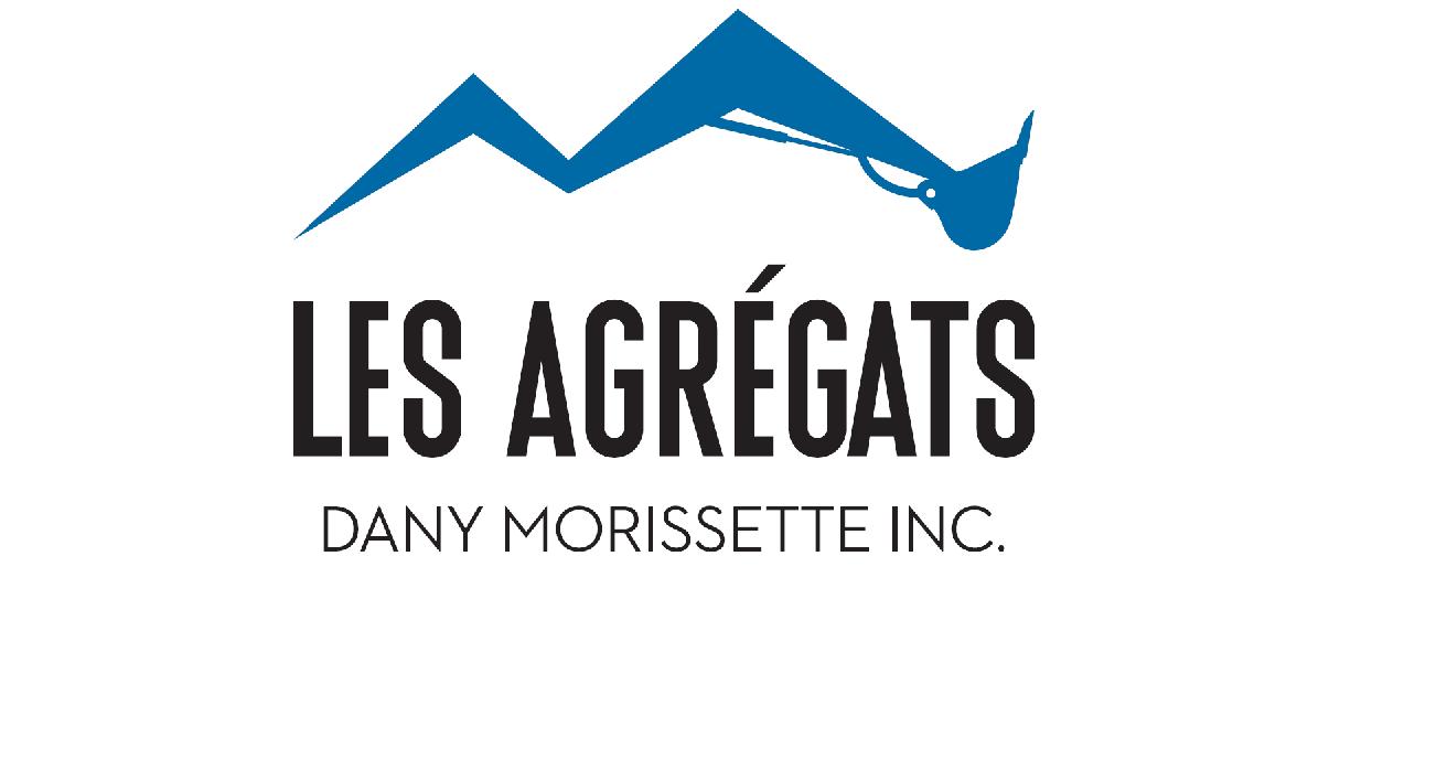 Agrégats Dany Morissette Inc.