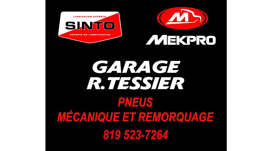 Garage R. Tessier inc.