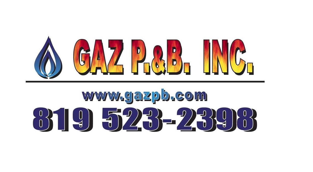 Gaz P & B