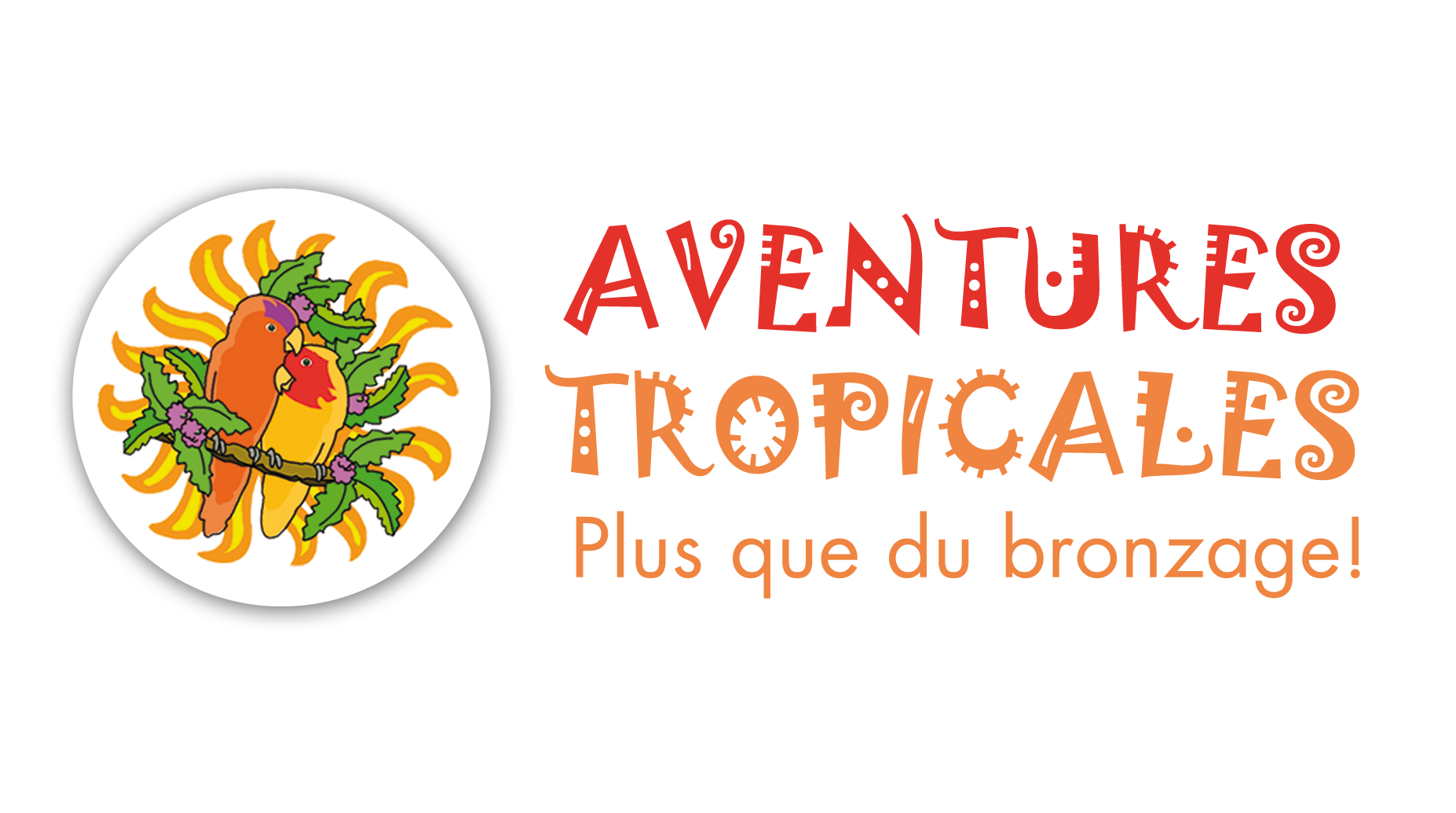 Aventures Tropicales