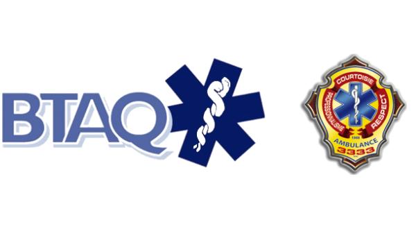 Banque des techniciens ambulanciers du Québec (BTAQ)