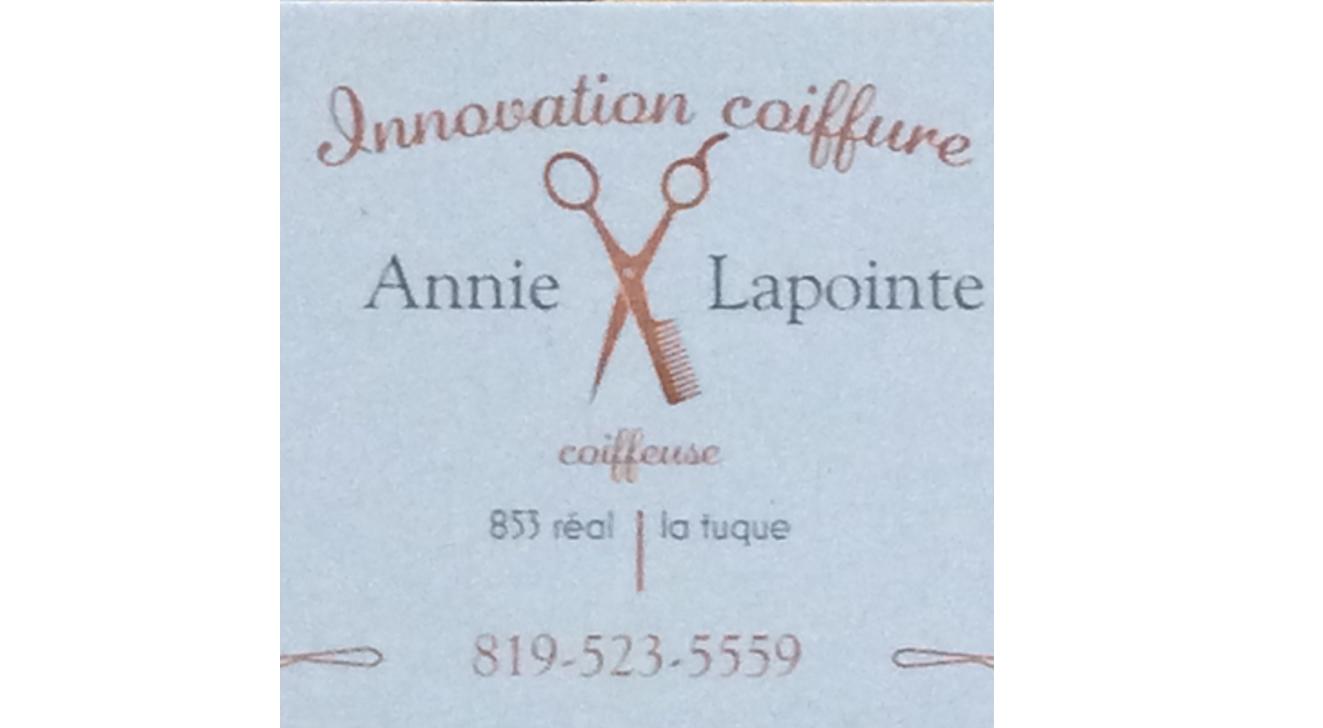 Salon de coiffure Innovation