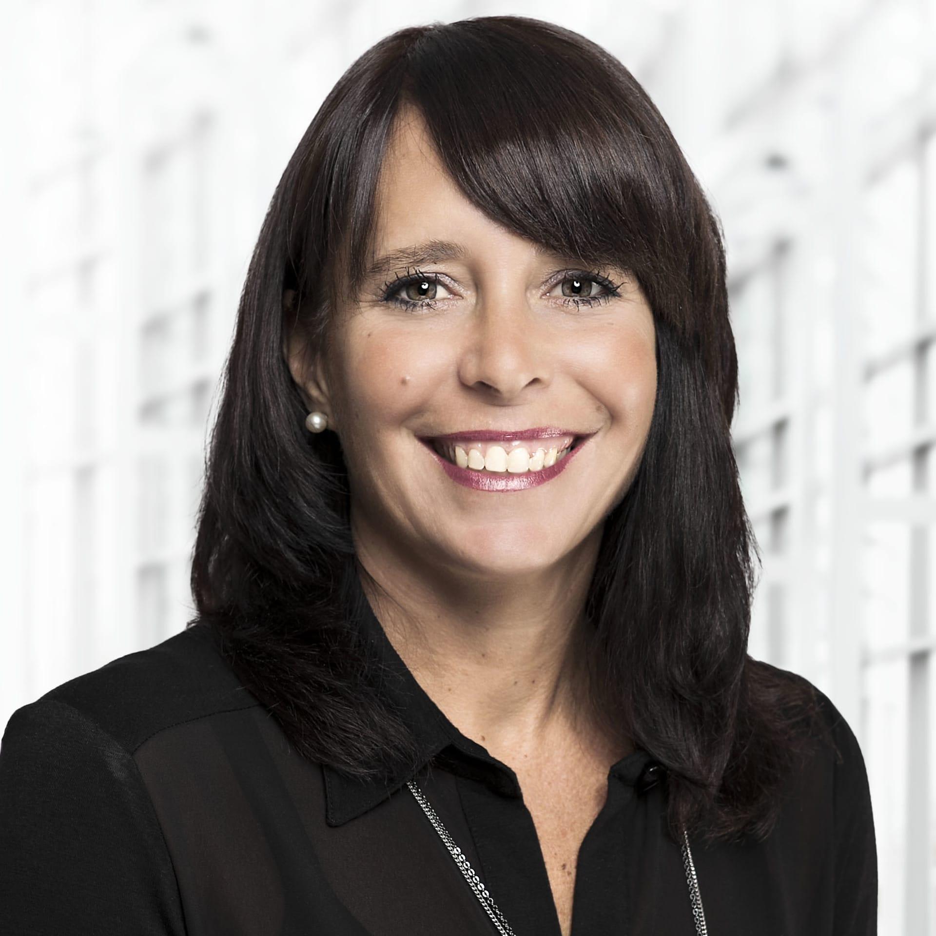 Julie Chaussé