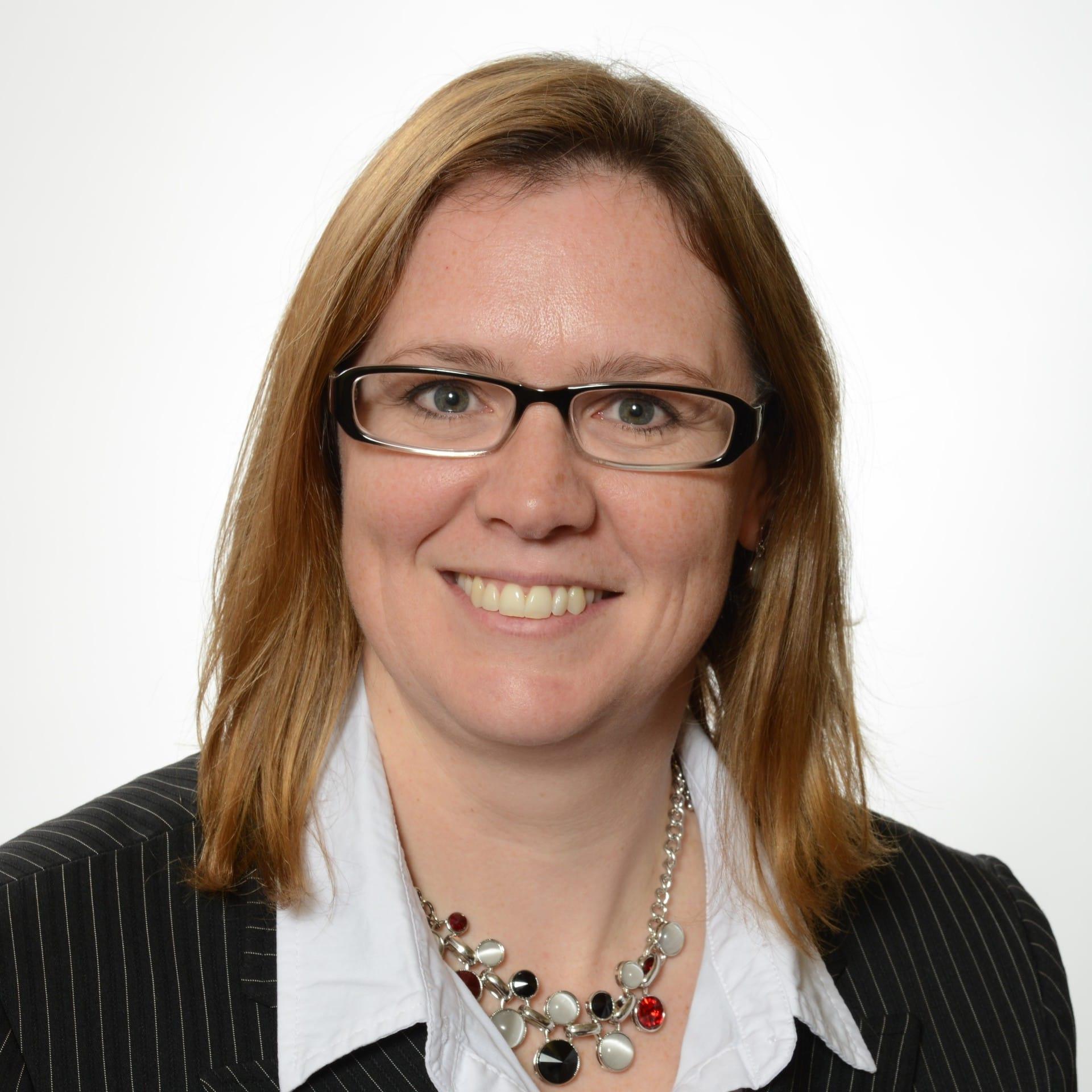 Karine Guilbault
